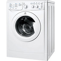 Indesit IWC6105 Washing Machine