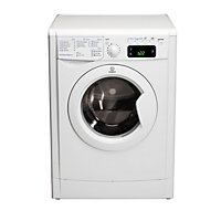 Indesit Ecotime IWE 81481 ECO Washing Machine - White