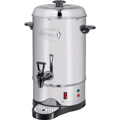 Delonghi Coffee Maker Homebase : Swan SWU10L 150W 10 Litre Urn.