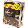 Disposable BBQ (Pack of 2)