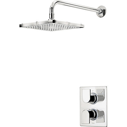 Image for Triton Montagu Dual Control Mixer Shower from StoreName
