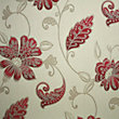 Premier Juliet Wallpaper - Red