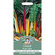 Chard Bright Lights (Beta Vulgaris) Seeds