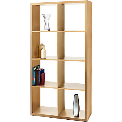Image for Shelving Unit  - Oak from StoreName