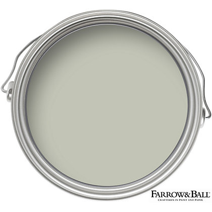 Image for Farrow & Ball Estate No.266 Mizzle - Matt Emulsion Paint - 2.5L from StoreName
