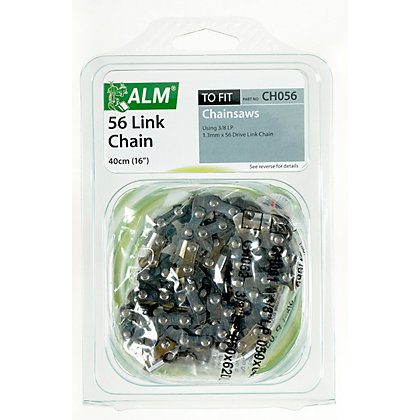 Image for Efco 00044 56 Drive Link Chain 1.3mm from StoreName
