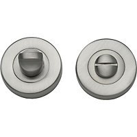 Privacy Door Latch Set - Brushed Nickel