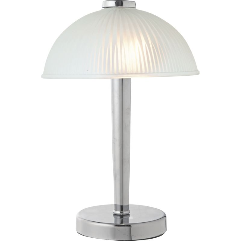 Astra Glass Touch Table Lamp