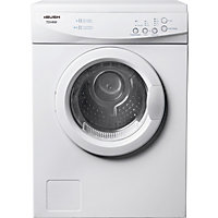 Bush TDV6W Vented Tumble Dryer - White/Exp Del.