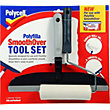 Polycell Polyfilla Smoothover Tool Set