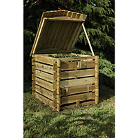 Bee Hive Composter