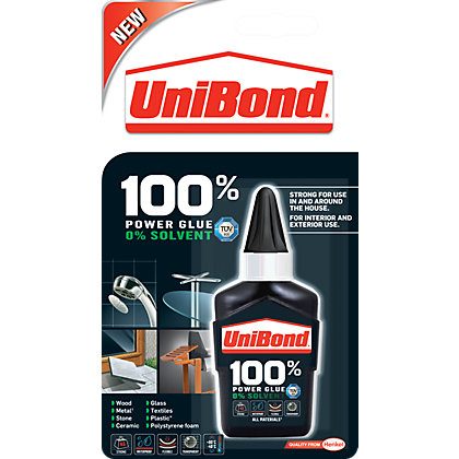 Image for UniBond 100% Power Glue - 50g from StoreName