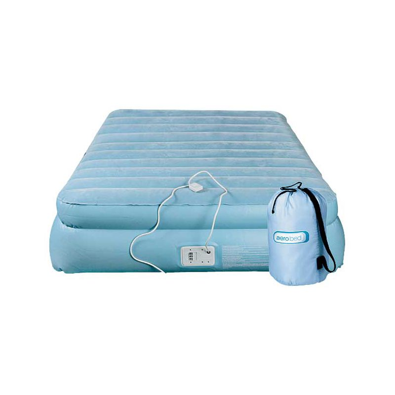 Aerobed Deluxe Raised Air Bed Double