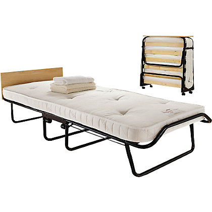 Image for Jay-Be Pocket Comfort Folding Single Guest Bed. from StoreName