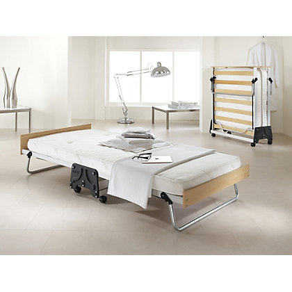 Image for Jay-Be J-Bed Folding Single Guest Bed. from StoreName