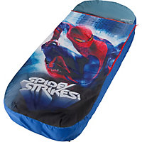 Spider-Man Junior ReadyBed.