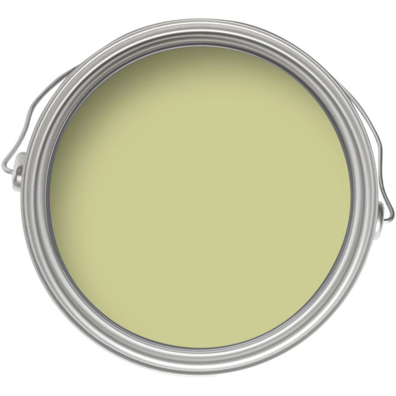 Dulux Melon Sorbet Kitchen Paint