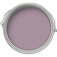 Home of Colour Dusky Plum - Silk Emulsion Paint - 2.5L