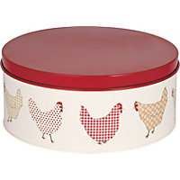 Home of Style Chicken Cake Tin