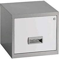 Pierre Henry 1 Drawer Filing Cabinet - S