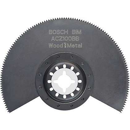 Image for Bosch PMF Segmental Saw Blade from StoreName