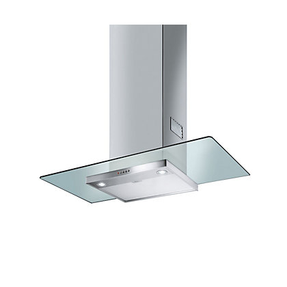Image for Smeg KFV92DE Chimney Hood - 90cm - Stainless Steel from StoreName