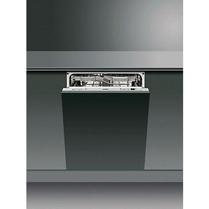 Image for Smeg DI6013-1 Fully Integrated Dishwasher from StoreName