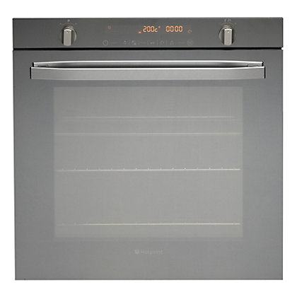 Image for Hotpoint Openspace OSHS89ED 0 MI Built-in Oven - Mirror from StoreName