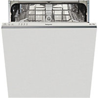 Hotpoint Aquarius LTB 4M116 Built-in Dishwasher