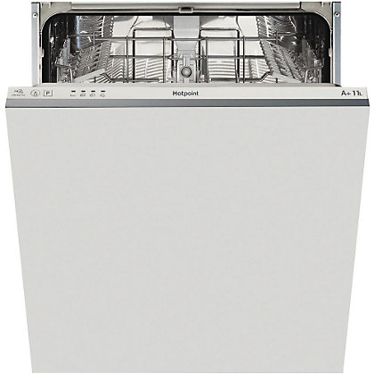 Image for Hotpoint Aquarius LTB 4M116 Built-in Dishwasher from StoreName