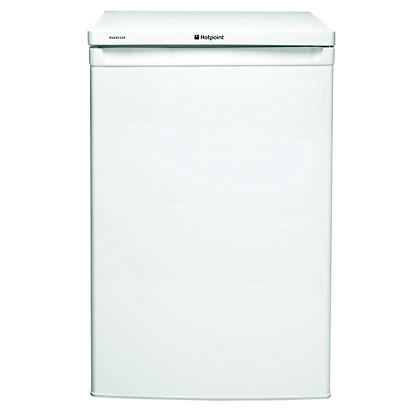 Image for Hotpoint RSAAV22P.1 Fridge - White from StoreName