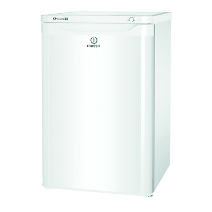 Image for Indesit TZAA 10 .1 Freezer - White from StoreName