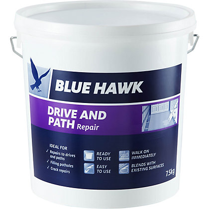 Image for Blue Hawk Drive and Path Repair - 7.5kg from StoreName