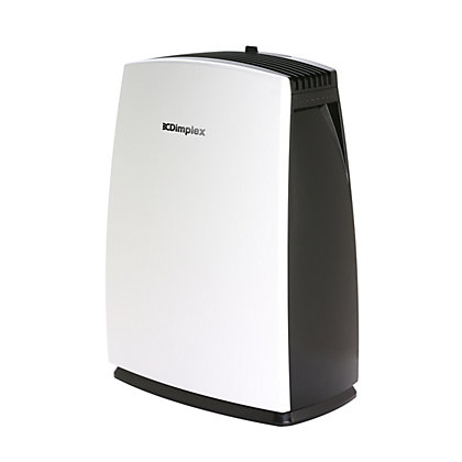 Image for Dimplex Designer Dehumidifier DXDH16N - 16L from StoreName