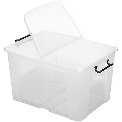 Image for Strata 65L Smart Storemaster Box and Lid from StoreName