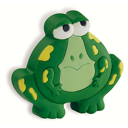 Image for Urfic Soft Rubber Frog from StoreName