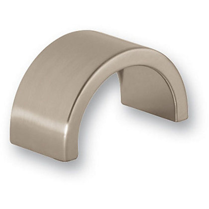 Image for Urfic Cuff Handle - Satin Nickel from StoreName