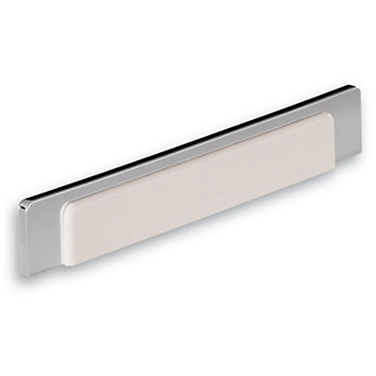 Image for Urfic Pull Handle - High Gloss White from StoreName
