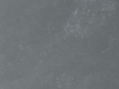 Image of Minerva Carrara Grey Acrylic One Sink Module - Left Hand Drainer - (W)650 x (L)3050mm