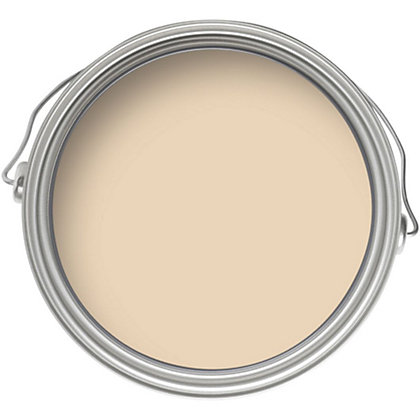 Image for Crown Breatheasy Taupe - Silk Emulsion Paint - 2.5L from StoreName