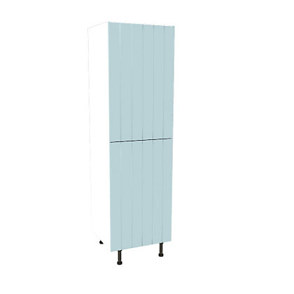 Image for Simply Hygena Turnham Larder / 50:50 Fridge Freezer Housing - 600mm from StoreName
