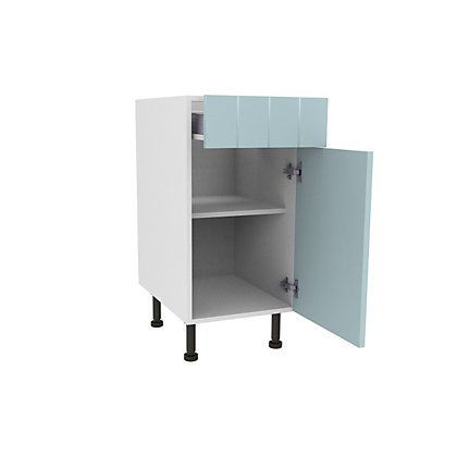 Image for Simply Hygena Turnham Drawer Line Base Unit - 400mm (Premium) from StoreName
