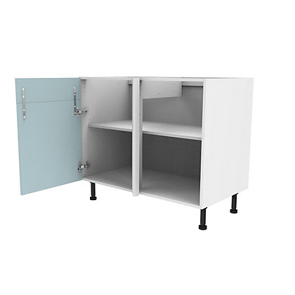 Image for Simply Hygena Turnham Drawer Line Corner Base Unit - 1000mm (Standard) from StoreName