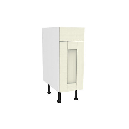 Image for Simply Hygena Southfield Ivory Drawer Line Base Unit - 300mm (Premium) from StoreName