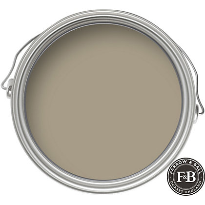 Image for Farrow & Ball Eco No.40 Mouses Back - Exterior Eggshell Paint - 750ml from StoreName