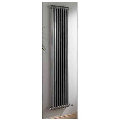 Image for Colonna Verti 2 Column Radiator - 1802mm x 384mm - White from StoreName