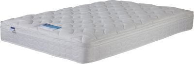 Silentnight Janna Miracoil 5 Cushion Top Mattress