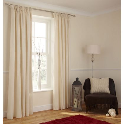Bedroom Curtains cream bedroom curtains : Cream Blackout Bedroom Curtains - Bedroom Style Ideas