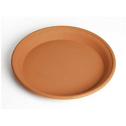 Image for Terracotta Plant Pot Saucer - 50cm from StoreName