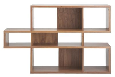 Verona Shelving Unit Beech Effect With Microfibre HSB Cleaning Glove